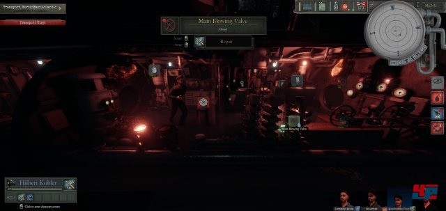 Screenshot - Uboot (PC) 92557554