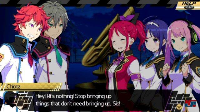 Für die Zeugung neuer Sternenkinder stellen sich dem Spieler insgesamt sieben, so ziemlich jedes Klischee bedienende Anime-Partnerinnen zur Verfügung.
