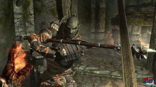 The Elder Scrolls V: Skyrim (2011) 92527085