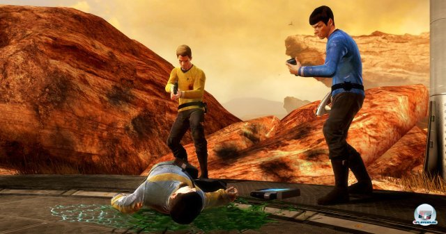 Screenshot - Star Trek (360) 2386357