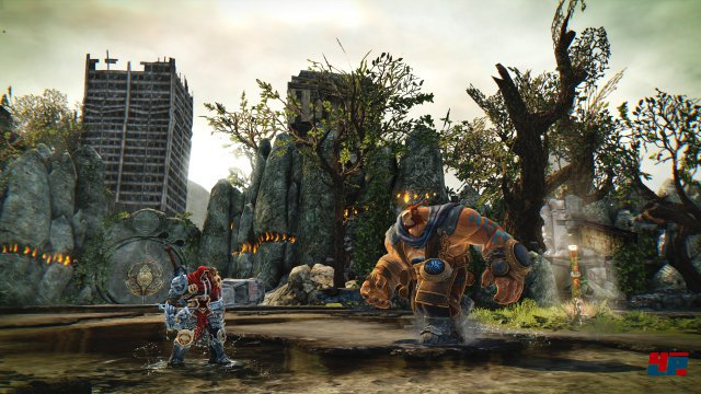Screenshot - Darksiders (PC) 92536557