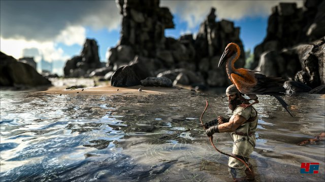Screenshot - ARK: Survival Evolved (PC)