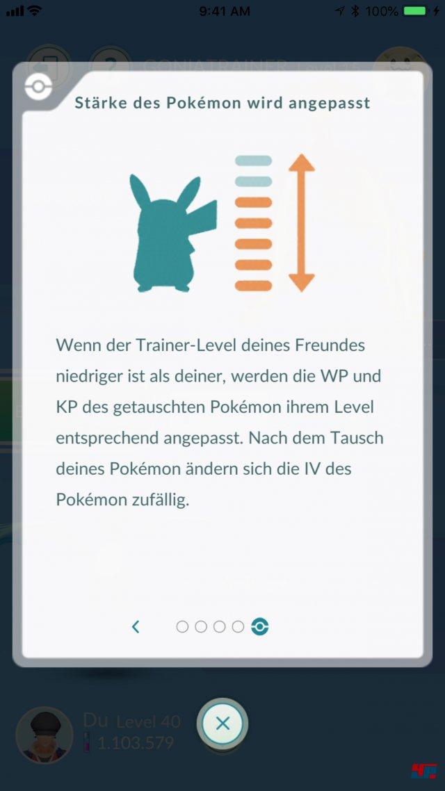 Screenshot - Pokémon GO (Android) 92567960