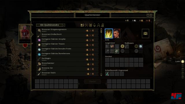 Screenshot - Tyranny (PC) 92536289