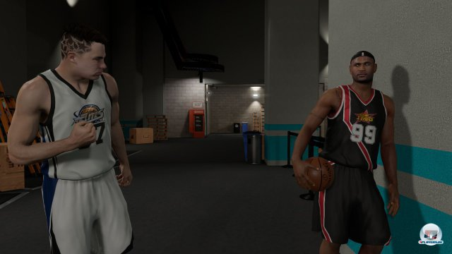Screenshot - NBA 2K14 (PlayStation4) 92471749