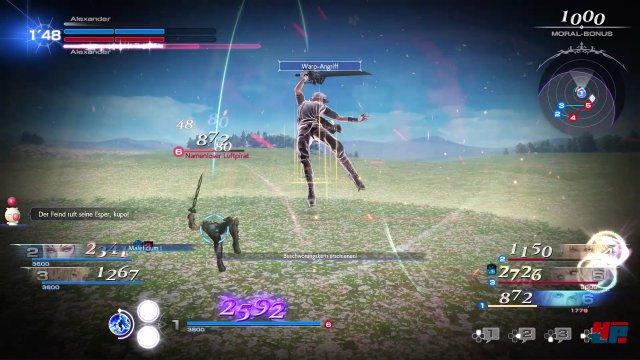 Screenshot - Dissidia Final Fantasy NT (PS4) 92559107