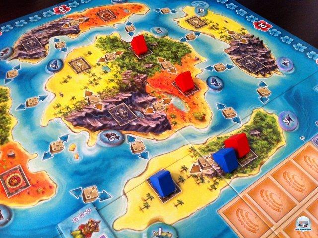 Screenshot - Bora Bora (Spielkultur)