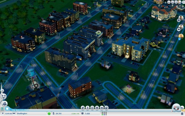 Screenshot - SimCity (PC) 92443747