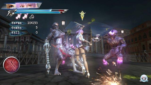 Screenshot - Ninja Gaiden: Sigma 2 (PS_Vita) 92456297