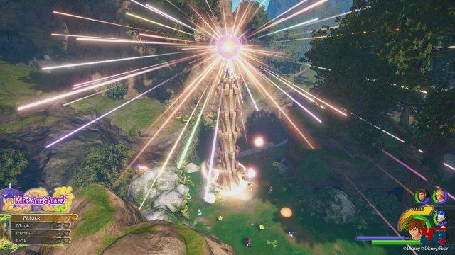 Screenshot - Kingdom Hearts 3 (PS4) 92566227