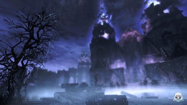 Screenshot - The Elder Scrolls V: Skyrim (360) 2364987