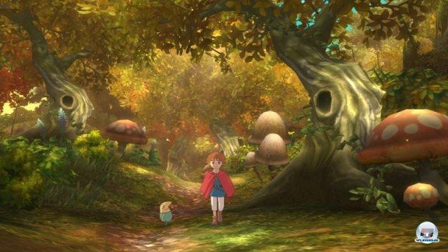 Screenshot - Ni no Kuni: Shikkoku (PlayStation3) 2257747