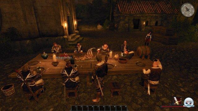 Screenshot - Risen 2: Dark Waters (PC) 2344457