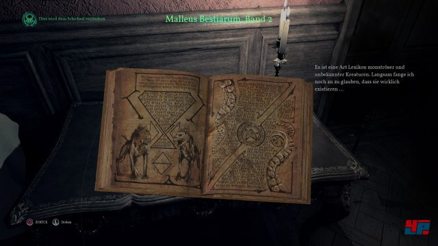 Screenshot - Call of Cthulhu (PS4) 92576943