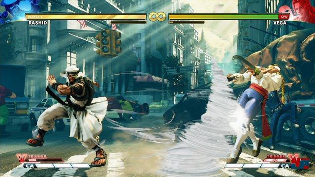 Screenshot - Street Fighter 5 (PC) 92553687
