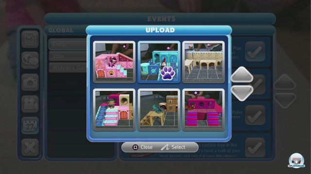 Screenshot - EyePet & Friends (PlayStation3) 2247712