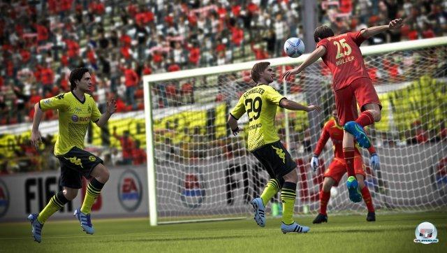 Screenshot - FIFA 13 (PlayStation3) 2397592