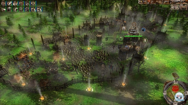 Screenshot - Dawn of Fantasy (PC) 2223089