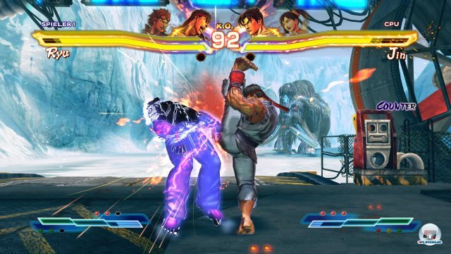Screenshot - Street Fighter X Tekken (PC) 2351872