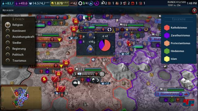 Screenshot - Civilization 6 (Switch) 92578266
