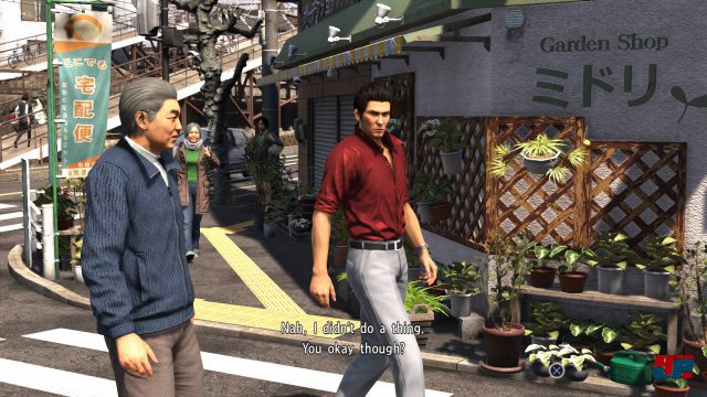 Screenshot - Yakuza 6: The Song of Life (PlayStation4Pro) 92561559
