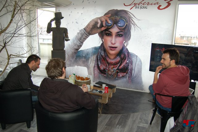 Screenshot - Syberia 3 (Mac) 92543161