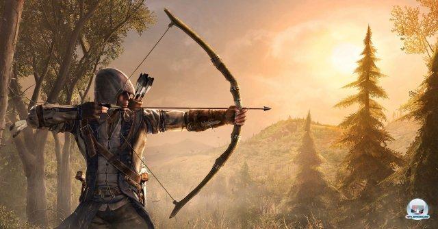 Screenshot - Assassin's Creed III (360) 92408337