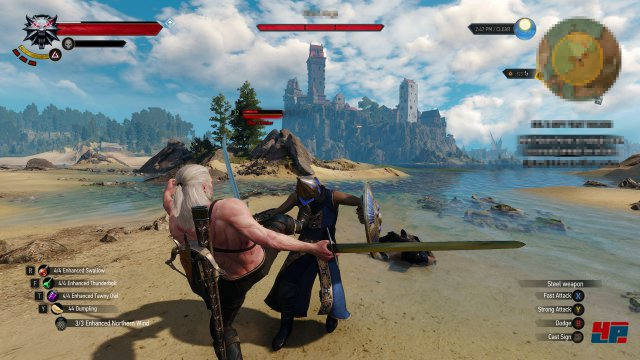 Screenshot - The Witcher 3: Wild Hunt (PC) 92514133