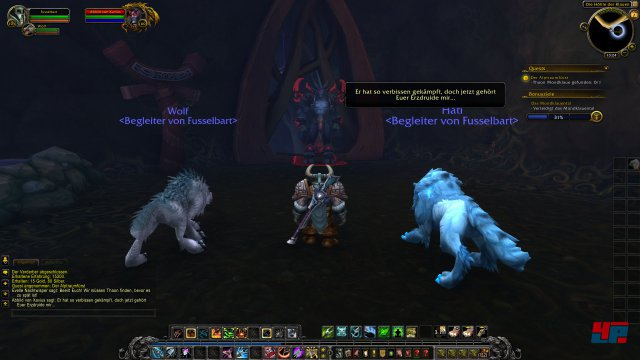 Screenshot - World of WarCraft: Legion (Mac) 92530789