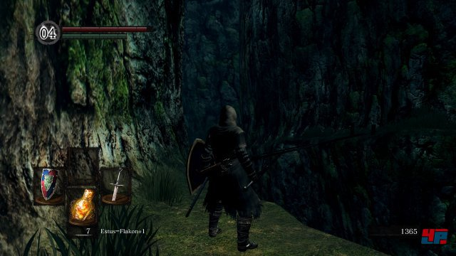 Screenshot - Dark Souls (PlayStation4Pro) 92565709