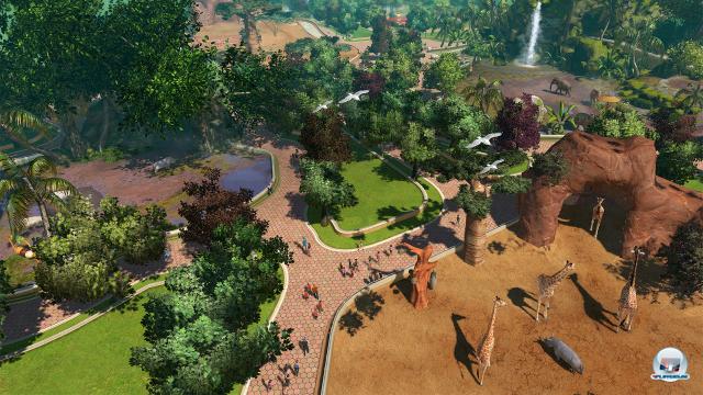 Screenshot - Zoo Tycoon (PC) 92466777