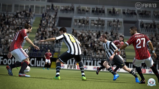 Screenshot - FIFA 13 (360) 2350632