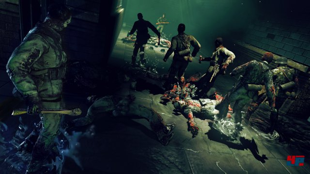 Screenshot - Sniper Elite: Zombie Army 2 (PC)
