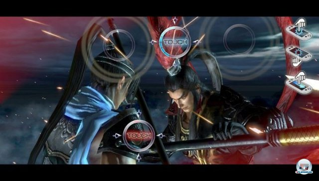 Screenshot - Dynasty Warriors (PS_Vita) 2260877