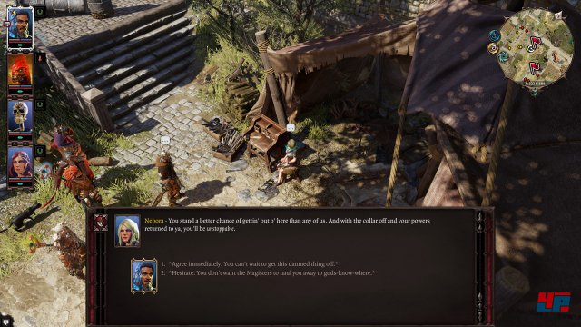 Screenshot - Divinity: Original Sin 2 (PC) 92553164