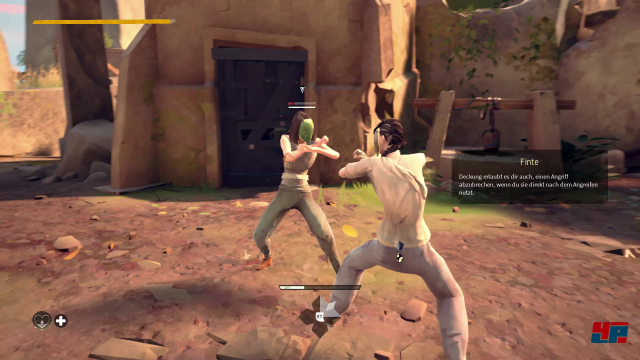 Screenshot - Absolver (One) 92580465