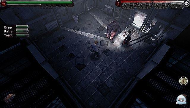 Screenshot - Silent Hill: Book of Memories (PS_Vita) 2292677