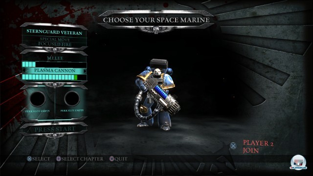 Screenshot - Warhammer 40.000: Kill Team (PlayStation3) 2233334