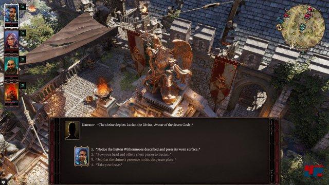 Screenshot - Divinity: Original Sin 2 (PC) 92553114