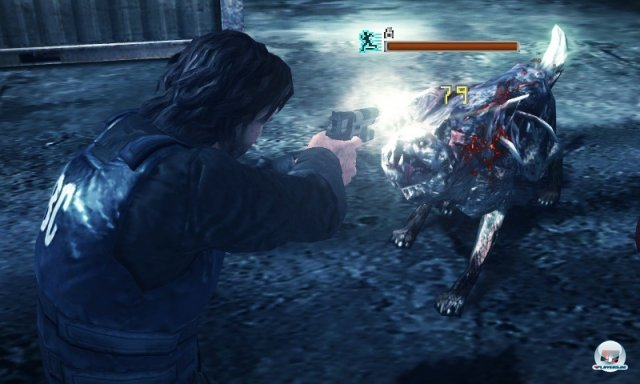 Screenshot - Resident Evil: Revelations (3DS) 2295772