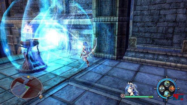PS4-Spieler bekommen zusätzliche Schauplätze und Gegner geboten.