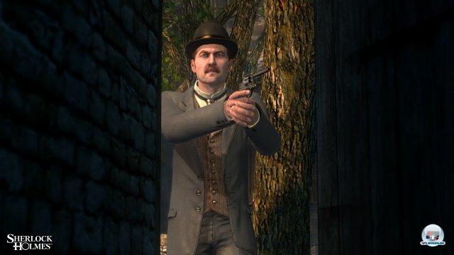 Screenshot - Die neuen Abenteuer des Sherlock Holmes: Das Testament des Sherlock Holmes (PC) 2258187