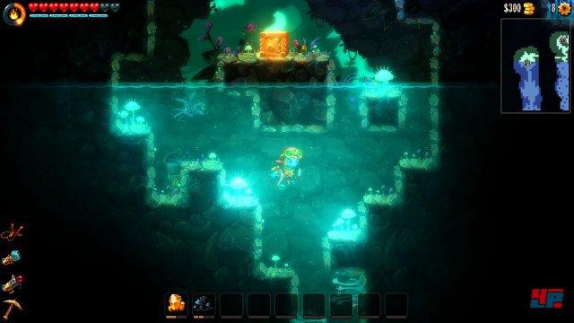 Screenshot - SteamWorld Dig 2 (PC) 92554014