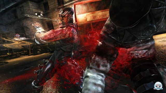 Screenshot - Ninja Gaiden 3 (PlayStation3) 2229829