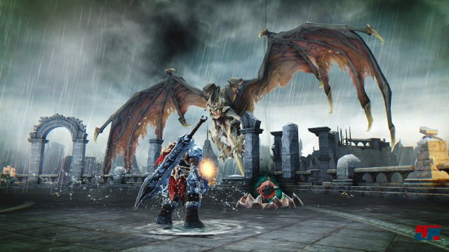 Screenshot - Darksiders (PC) 92536549