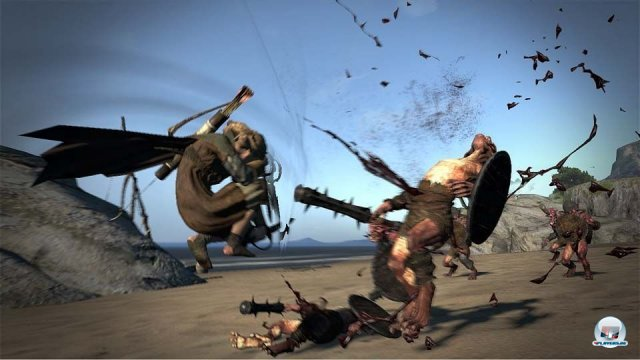 Screenshot - Dragon's Dogma (PlayStation3) 2300147