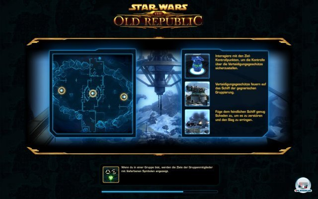 Screenshot - Star Wars: The Old Republic (PC) 2306417