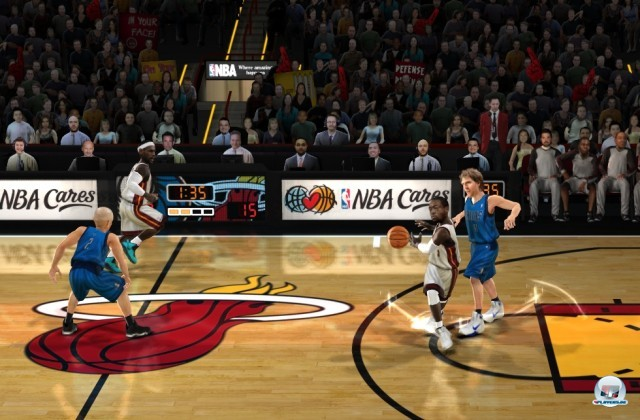 Screenshot - NBA Jam: On Fire Edition (360) 2238392