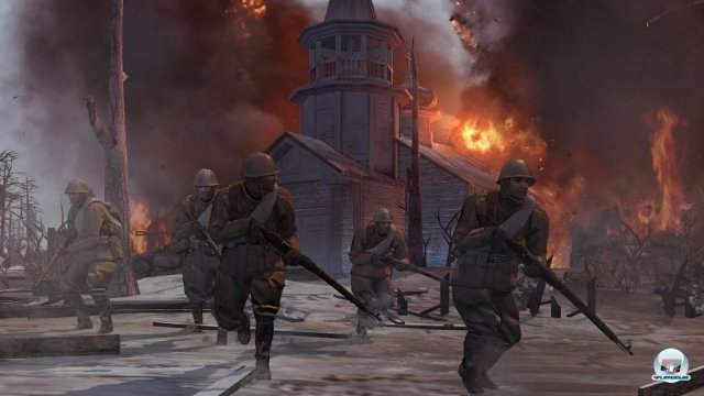 Screenshot - Company of Heroes 2 (PC) 2353602