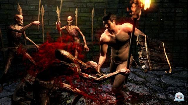 Screenshot - Dark Souls (PlayStation3) 2249682